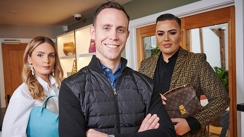 WISE OWL'S FIRST CHANNEL 4 COMMISSION TO AIR ON WEDNESDAY 21st APRIL