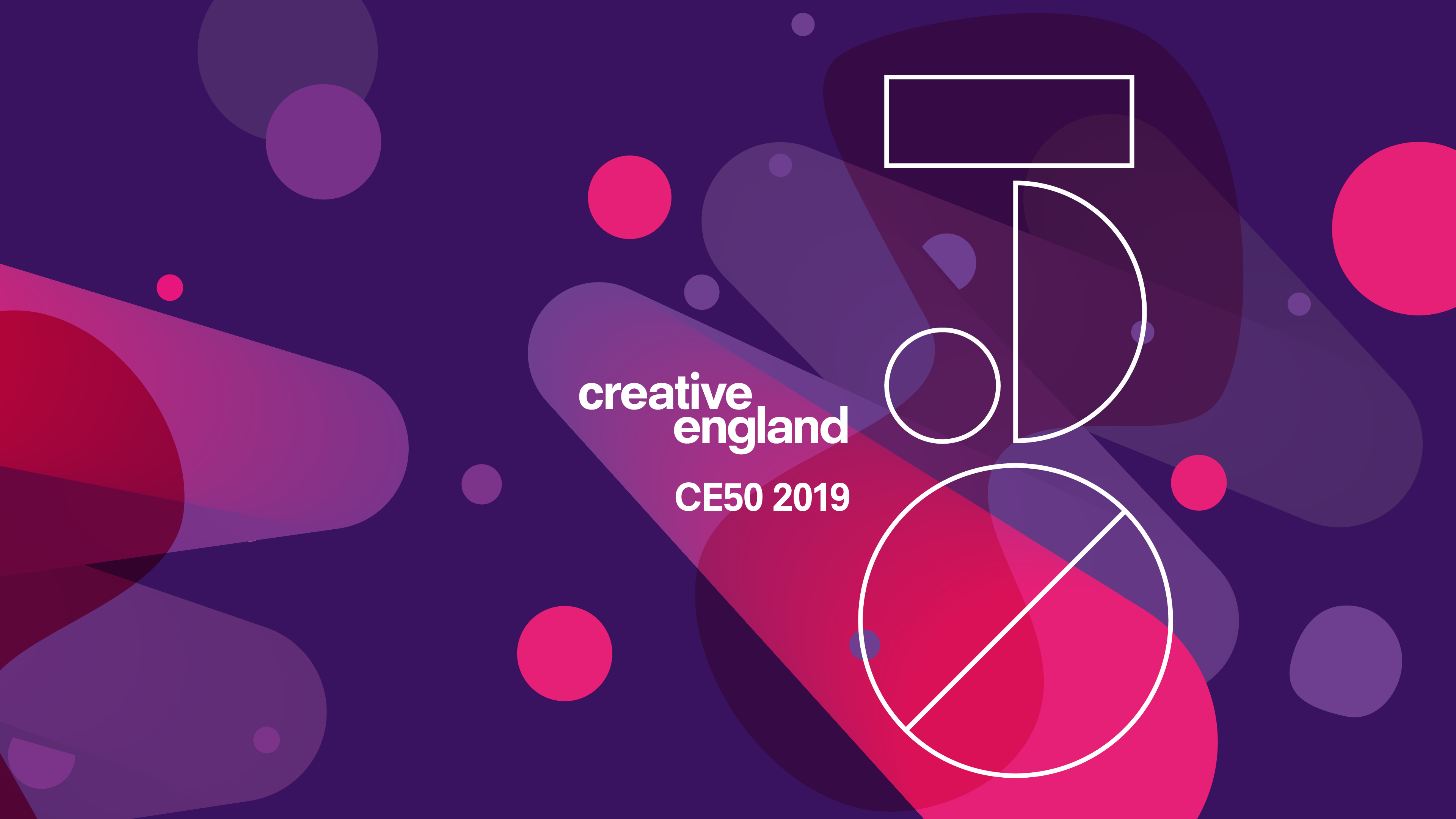 Wise Owl Named in Creative England's 2019 CE50 - WISE OWL FILMS
